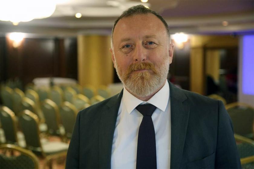 HDP Eş Genel Başkanı Sezai Temelli: Görüşme çok kısa yeterli değil