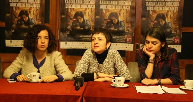 Filmmor Kadın Filmleri Festivali'nin programı açıklandı