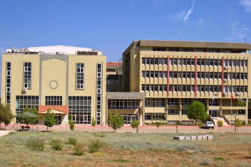 DEÜ Güzel Sanatlar Fakültesi Tınaztepe'ye taşınıyor
