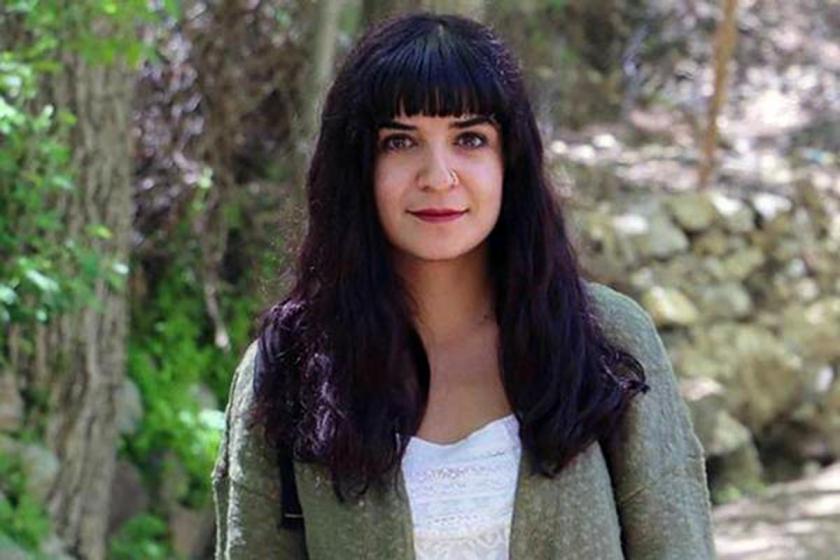 Gazeteci Seda Taşkın'a verilen 1 yıl 11 ay hapis cezası ertelendi