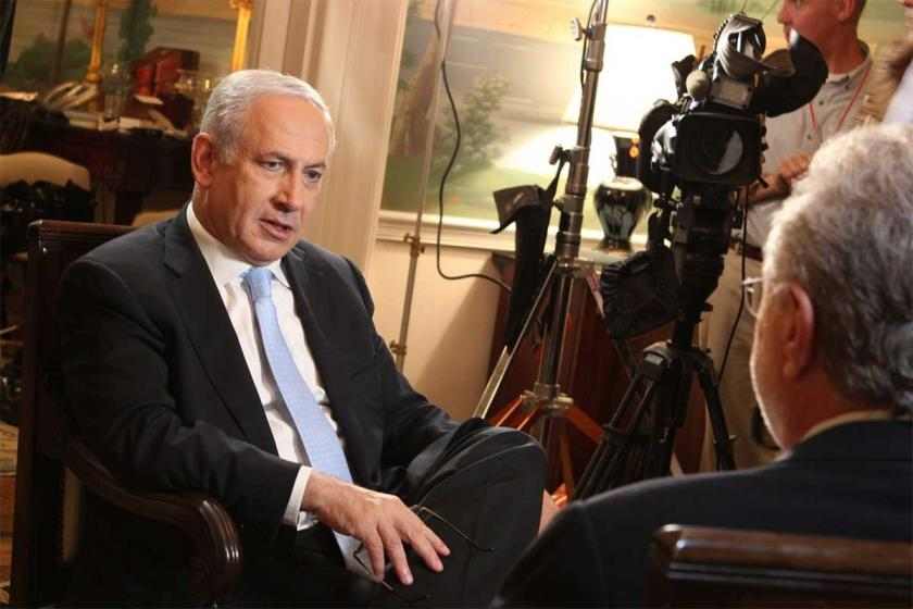 Netanyahu'nun Batı Şeria'da 'ilhak' açıklamalarına dünyadan tepki yağdı