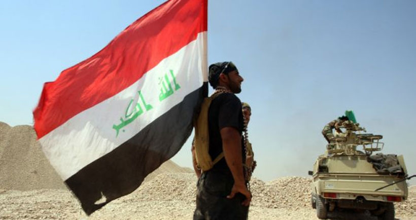 Tikrit operasyonunda ikinci aşamaya doğru