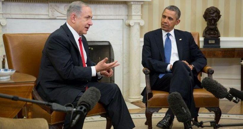 Obama: İsrail ile aramız bozulmaz!