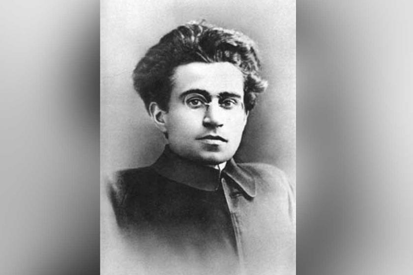 Italya Fasizme Giderken Gramsci Lenin Komintern