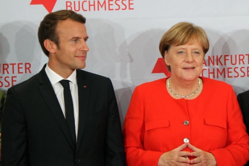 Almanya ile Fransa arasında Rus gazı gerilimi