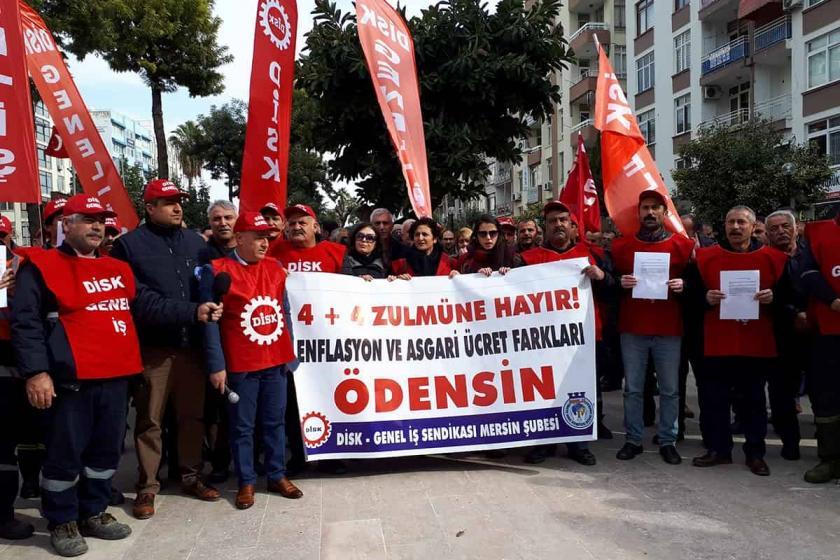 Genel-iş, taşeron işçilerin TİS haklarının eşitlenmesini istedi
