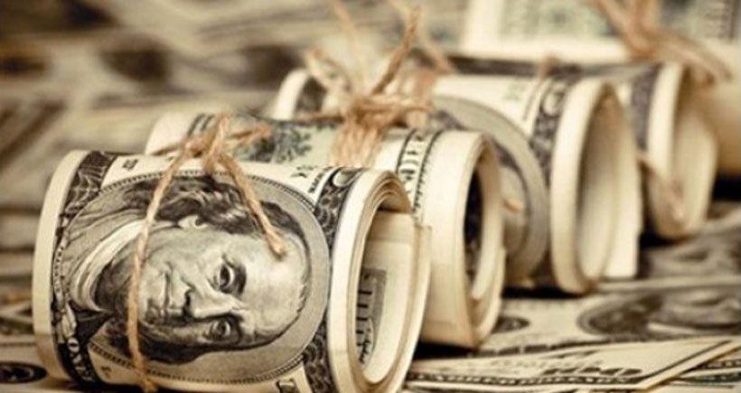 Dolar Erdoğan etkisiyle rekorlar kırıyor
