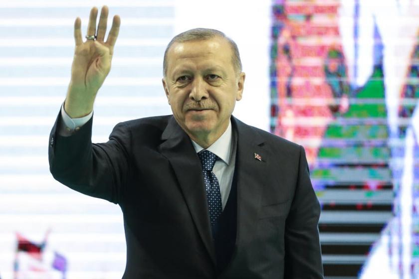 Erdoğan: Adana Mutabakatı bize Suriye'ye girmenin yolunu açıyor