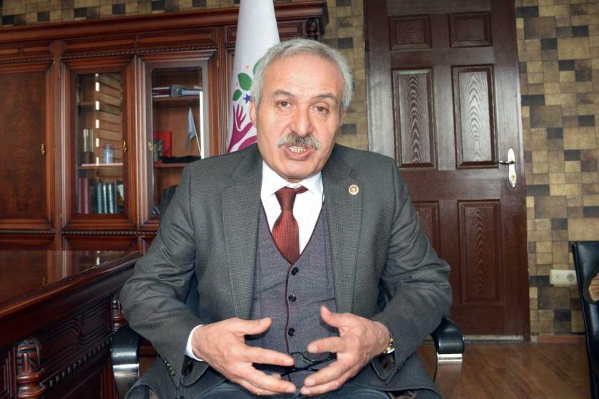 Diyarbakır HDP adayı Mızraklı: Ders çıkarmanın erdemi ile yürüyeceğiz