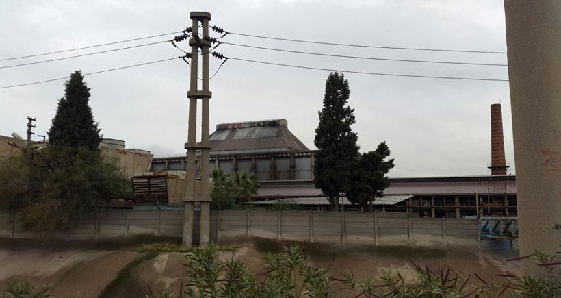 Ede Demir işçisinin gözü Sivas'ta