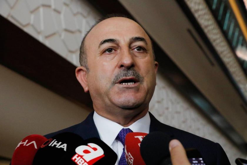 Çavuşoğlu'dan AB'nin yaptırım kararına yanıt: Ciddiye almaya gerek yok