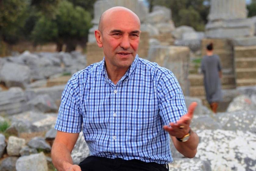 Tunç Soyer, babası üzerinden dönen '12 Eylül' tartışmasına yanıt verdi