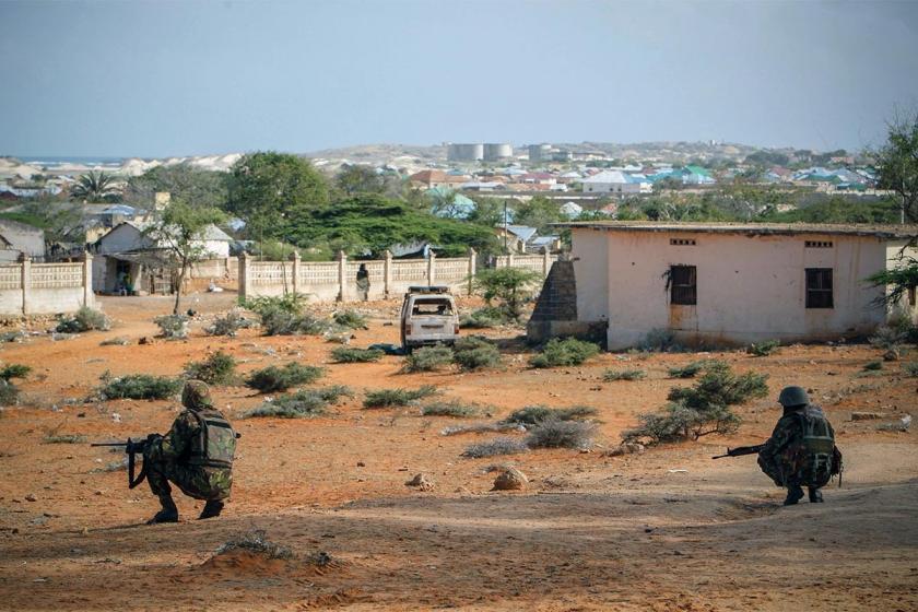 Mali ve Orta Afrika Cumhuriyeti tezkeresi kabul edildi