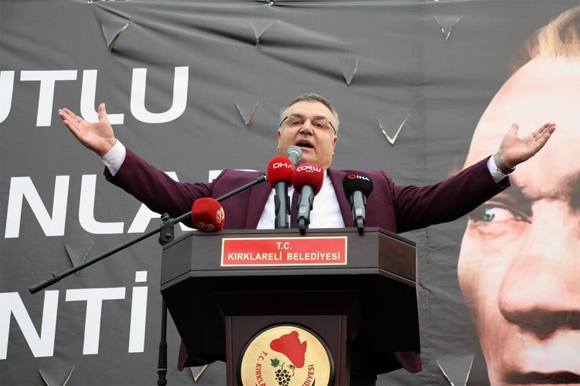 CHP'li Siyam Kesimoğlu: Genel Merkezin kararını tanımıyorum