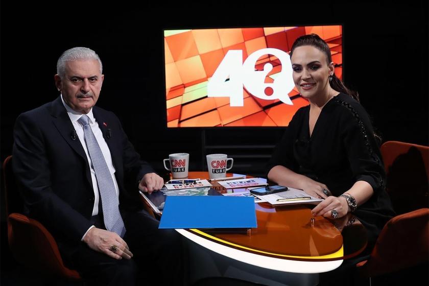 AKP Adayı Binali Yıldırım: Meclis Başkanlığını bırakacağım