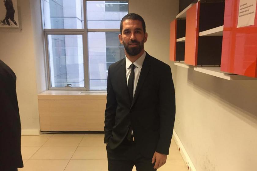Arda Turan-Berkay kavgasının duruşması 19 Haziran'a ertelendi