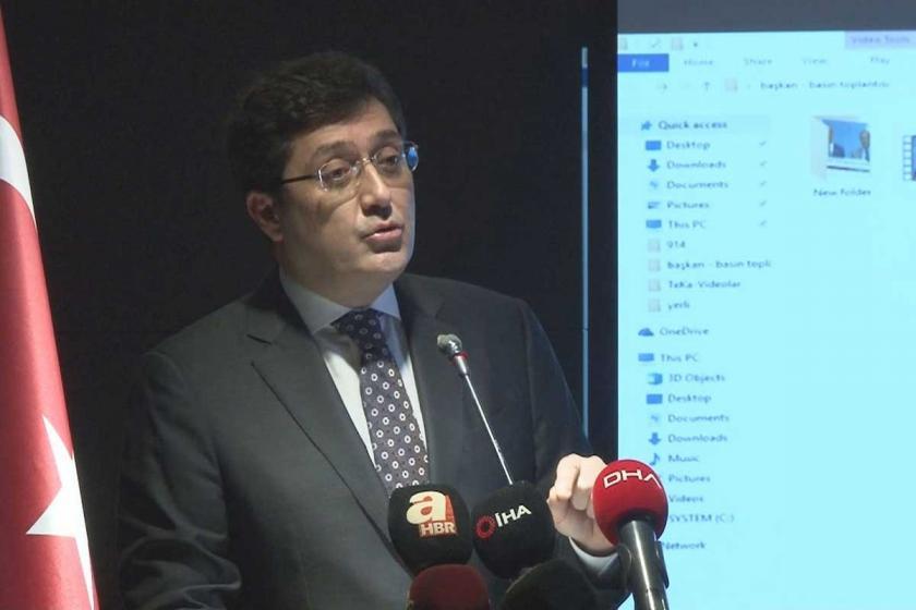 Beşiktaş eski Belediye Başkanı: Genel başkanım arkamda durmamıştır
