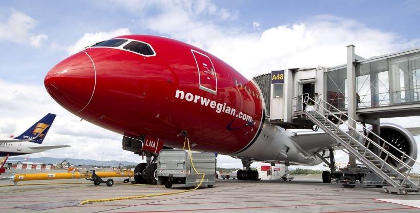 Norveç Havayolları'nda pilotların grevi hava ulaşımını felç etti