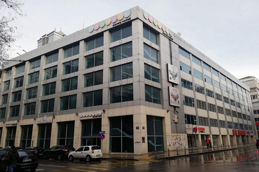 İzmir'in kent merkezine yeni bir hançer daha: Zorlu Konak