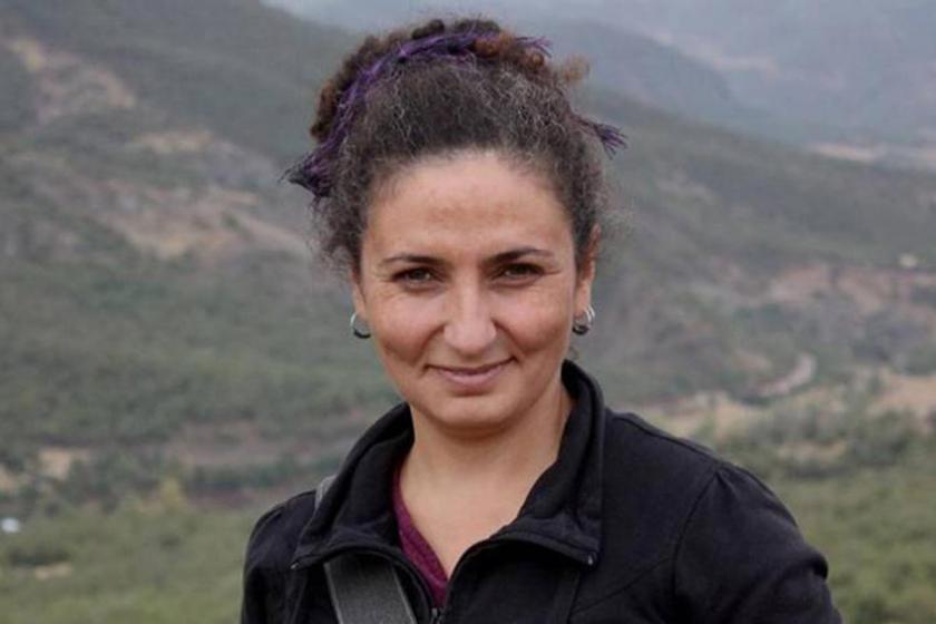 Jinnews muhabiri Melike Aydın'a 1 yıl 3 ay hapis cezası