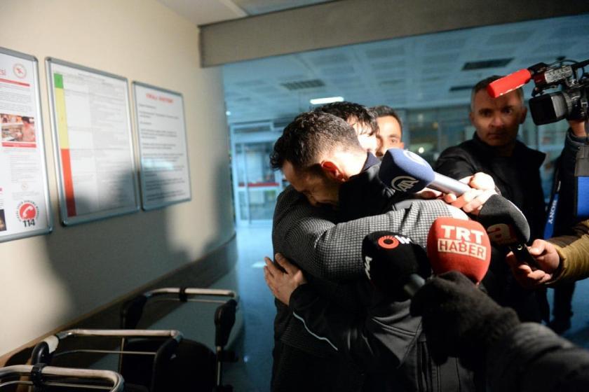 Tokat'ta soba gazından zehirlenen Sultan Çakmak hayatını kaybetti