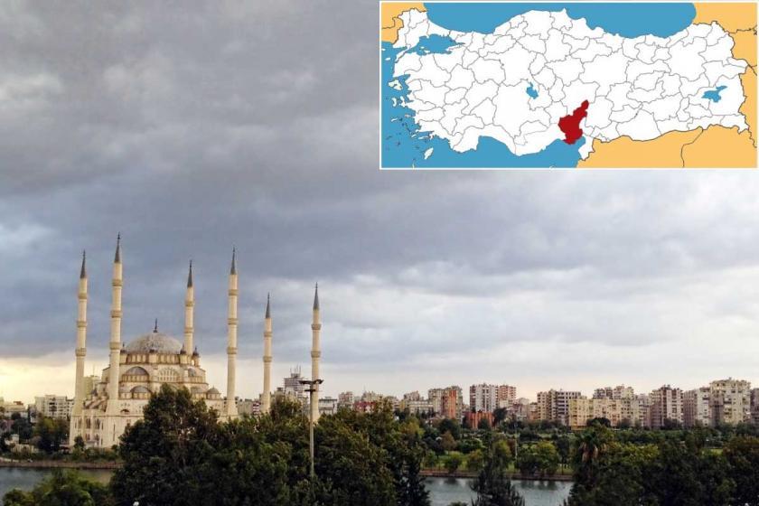 Adana | 31 Mart 2019 yerel seçim sonuçları