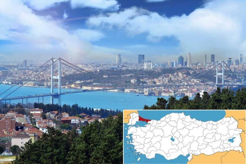 İstanbul | 31 Mart 2019 yerel seçim sonuçları