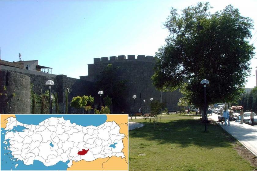 Diyarbakır | 31 Mart 2019 yerel seçim sonuçları