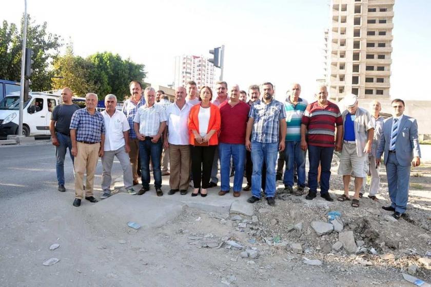 Adana'da 'Ölüm yolu' uyarısı: Daha fazla can almasın