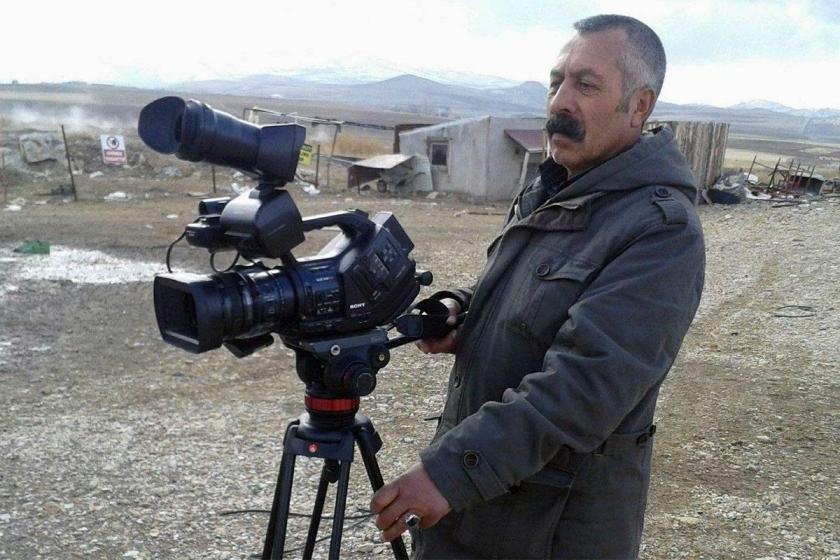Gazeteci Abdullah Kaya hakkında tahliye kararı