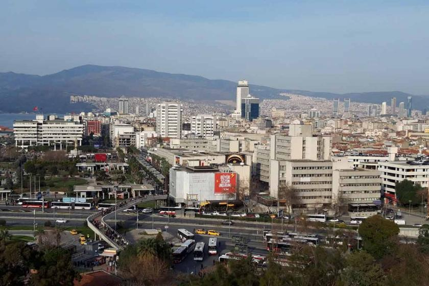 İzmir Manisa Çevre Düzeni Planı iptal talebiyle yargıya taşındı