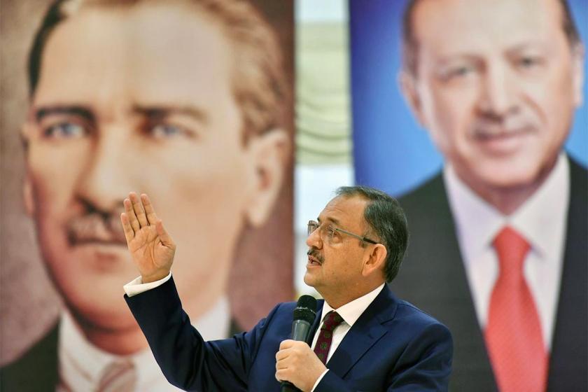 AKP adayı Mehmet Özhaseki: İsrafı sevmeyen bir Cumhurbaşkanımız var