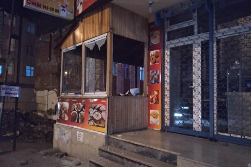 Esenyurt'ta çıkan kavga provokasyona dönüştü: Yaralılar var