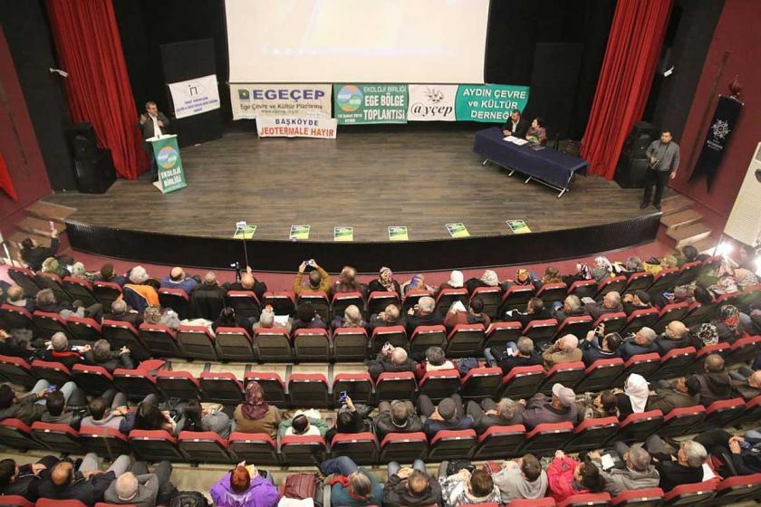 Ekoloji Birliği: Her koşulda ve yerde yaşamı savunmaya devam edeceğiz