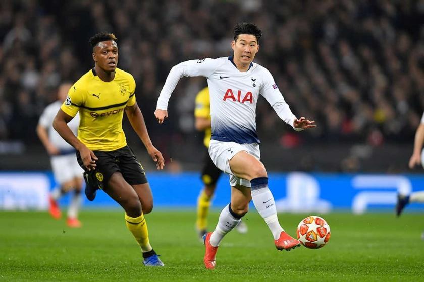 Şampiyonlar Ligi'nde son 16 turu: Real Madrid ve Tottenham avantajlı