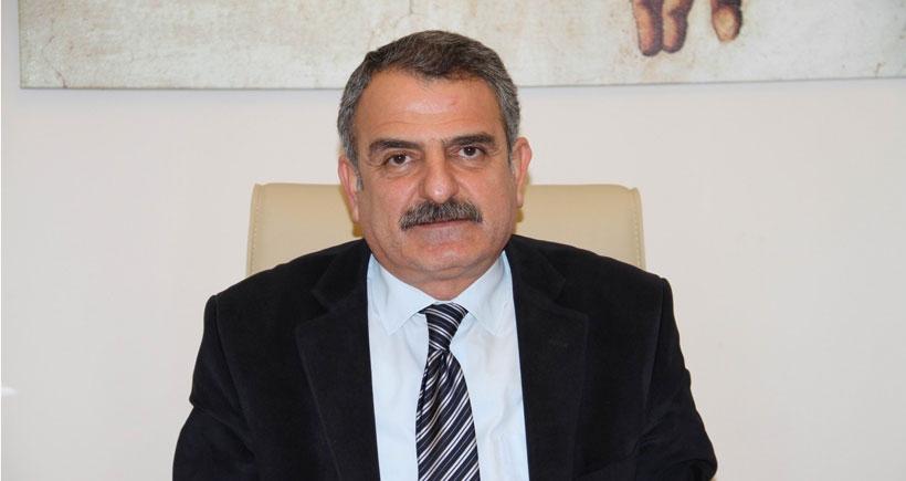 CHP Diyarbakır eski İl Başkanı HDP'den aday adayı oldu