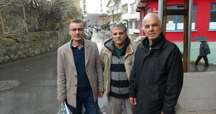 Gecekonducular Ankara yolunda