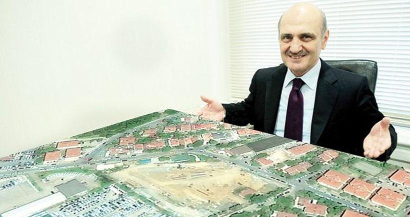 Bayraktar'ın 42 milyon liralık arsası 114.4 milyon lira etti