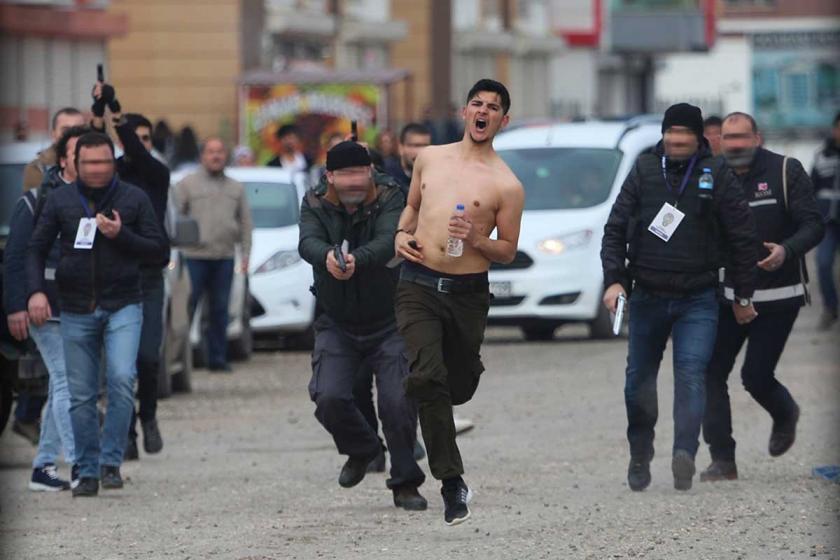 'Kemal Kurkut doğrudan vuruldu' diyen UKB'den geri adım: Kurşun sekti