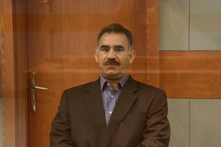 Öcalan'ın avukatlarından Newroz Uysal, Öcalan'la görüşmeyi anlattı