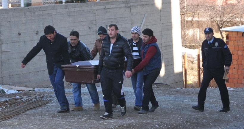 İnşaatın 11. katından düşen işçi hayatını kaybetti
