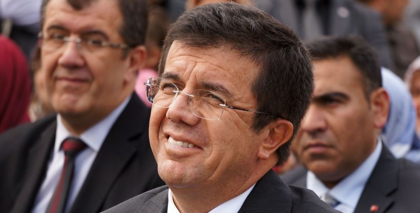 HDP, Bakan Zeybekçi hakkında Meclise 'kriz' gensorusu verdi