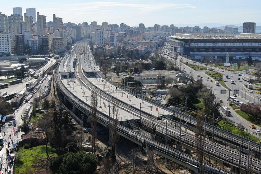 AKP döneminde bin 492 kişi demiryolu kazalarında hayatını kaybetti