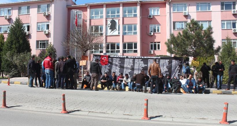 Soma maden işçileri: Bizi muhatap alacak kimseyi bulamıyoruz