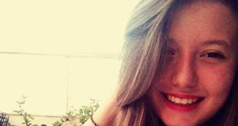Şofbenden zehirlenen Cemre hayatını kaybetti