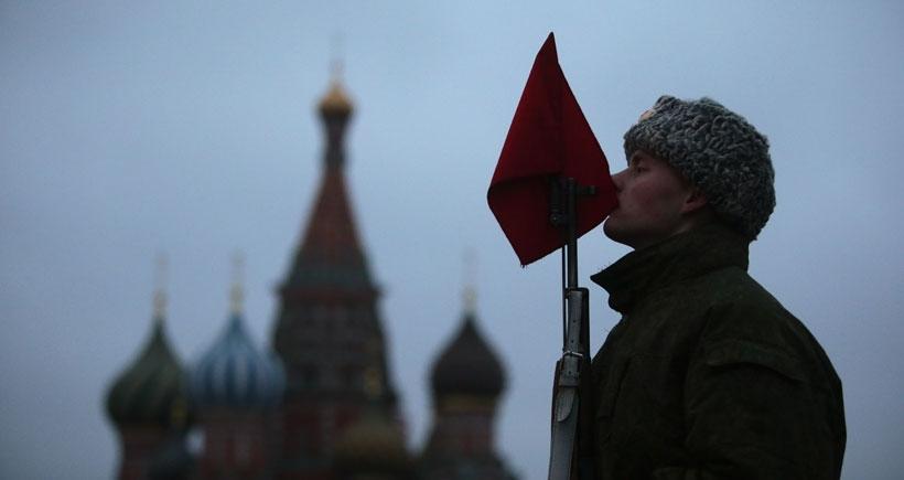 Rusya: Ukrayna'da Amerikan askeri felaket olur