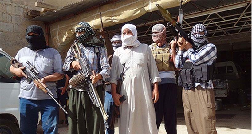 'IŞİD, kaçırdığı Süryanileri fidye karşılığı serbest bıraktı' iddiası