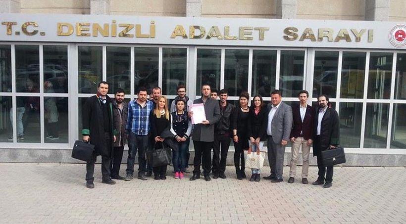 'Milletin a... koyacağız' diyen Mehmet Cengiz hakkında suç duyurusu