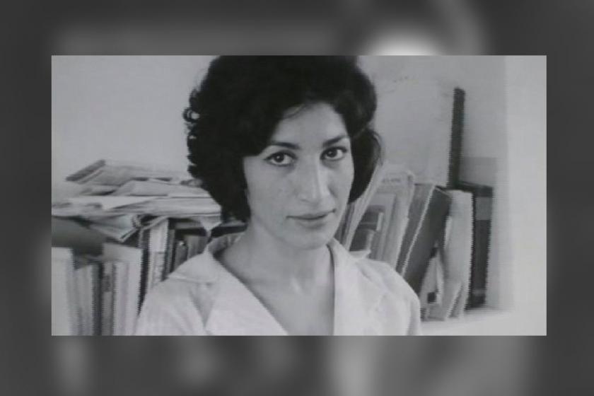 İranlı şair Füruğ Ferruhzad'ın hayatı sahneye taşındı