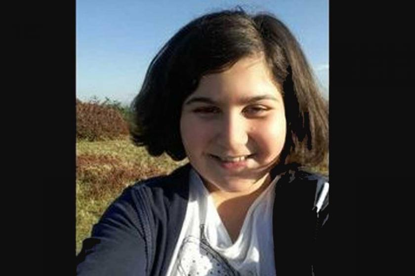 Rabia Naz'ın babası Şaban Vatan: Akıl hastanesine koymaya çalıştılar